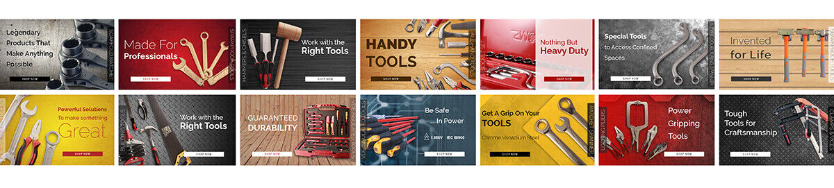 Mighty 8 Tools-Hardware & Tools