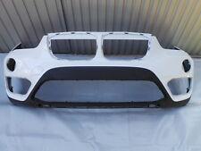 TOP&ORIG BMW X1 F48 Stoßstange vorne mit Unterteil Front Bumper