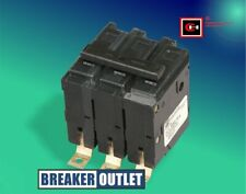 New Cutler-Hammer Eaton Bab3015H Circuit Breaker 3 Pole 15A 240V Bab Bolt On