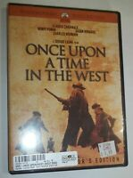 Once Upon a Time in the West (DVD, 2003, 2-Disc Set, Checkpoint)