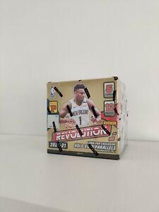 Panini 2020-21 Revolution Basketball Tmall Sealed Box