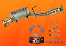 DPF NISSAN X-TRAIL T31 2.0 dCi 110 127 kW EU4 4x4 2WD OE 20010JG70A M9R M9R-760