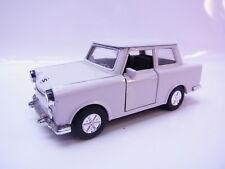 64135 Sunstar 4725 Trabant Trabbi DDR 1989 beige mit Antrieb Modellauto 12,5cm