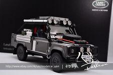 Kyosho 1:18 Land Rover Defender Tomb Raider Edition