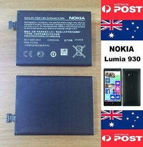 NOKIA LUMIA 930 Original Battery BV-5QW 2420mAh Good Quality - Local Seller !