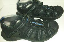 Northside Burke II Men's Sandal hiking kayak beach size 10 black