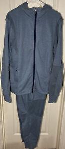 2014 Jordan Modern Fleece Hoody size Large and pants size XL Michael Jordan
