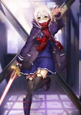 [NA] Fate Grand/Order Starter Account - SSR Mysterious Heroine X Alter + Quartz