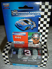 #3 Dale Earnhardt 1994 Goodwrench Lumina 1/64 Action: Platino Serie