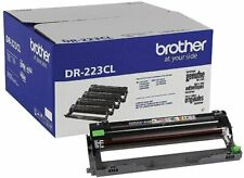 Brother Genuine DR223CL Drum Unit, Yields Up to 18,000 Pages - * NEW *