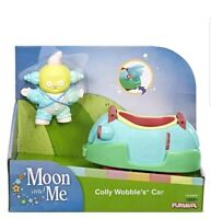 Moon and Me Colly Wobble's Car *BRAND NEW* Playskool