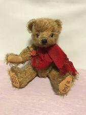 Künstlerbär Teddy Bär 26 cm. Unbespielt. Top Zustand