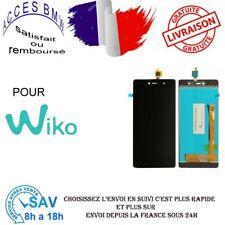 Ecran Complet Tactile et LCD Pour wiko view prime LCD and Touch Screen Gratuit