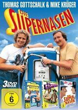 3 DVDs * DIE SUPERNASEN BOX - Gottschalk , Krüger  # NEU OVP )