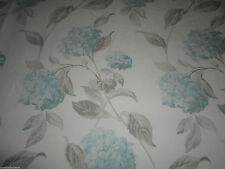 Laura Ashley Cotton Blend Ready Made Curtains & Pelmets