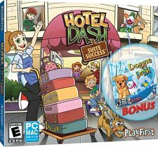 Hotel Dash Suite Success PC Games Windows 10 8 7 Vista Computer time management