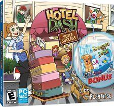 Hotel Dash Suite Success PC Games Windows 10 8 7 Vista Computer time management