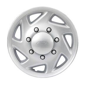 Ford E-250 E-350 E-450 Econoline ESD Hubcap Wheel Cover GENUINE OEM BRAND NEW