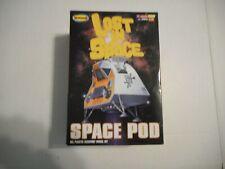 Moebius Lost In Space Pod Plastic Model Kit