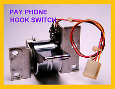 Payphone Hook Switch / Tongue, Removed From Active Service, Great Condition