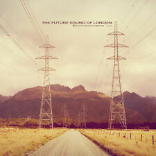 FSOL - Environment Five (5) Vinyl LP New Sealed Future Sound Of London