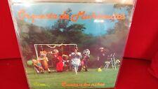 Orquesta De Muñequitos - Canto A Los Niños - Rare Sealed LP - L7