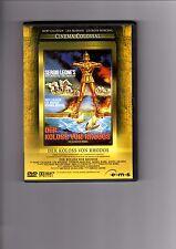 Cinema Colossal - Der Koloss von Rhodos (2004) DVD #12513
