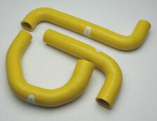 2004 Pontiac GTO Silicone Radiator Hose Kit COLD-CASE Yellow LS1 5.7L 04