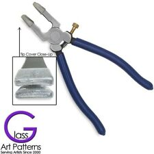 Glass Cutting Tool Dragon Mini line 6 inch Running Plier Stained Glass Supplies