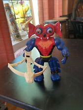 1984 Heman Masters of the Universe Complete Mantenna Action Figure He Man Mexico