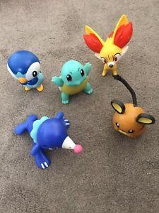 mcdonalds pokemon figures