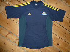 small AUSTRALIA FOOTBALL SHIRT 2002 SOCCEROOS AUSSIES OZ SOCCER JERSEY World Cup