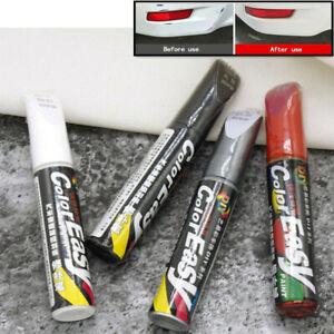 Profession DIY Car Clear Fix Scratch Remover Auto Paint Touch Up Pen Repair Pens