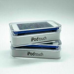 NEW Apple iPod Touch (7th Generation) - Blue 32GB/128GB/256GB - 1Year Warranty