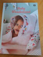 Rico-buch 149 Baby Wonderland