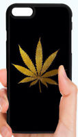 KUSH WEED POT DANK PHONE CASE COVER FOR IPHONE XR XS MAX X 8 7 6S 6 PLUS 5S 5C 4