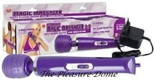 Magic Massager 2.0 Rechargable Deep relaxing Massage Total Tension Release