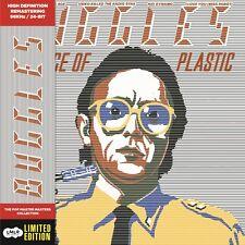 Age Of Plastic - Buggles (2015, CD NIEUW)