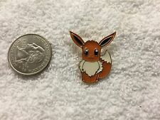 Pokemon Eevee Lapel Pin Free Shipping Within USA