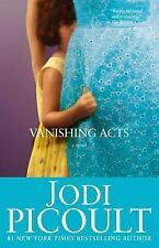 Vanishing Acts: A Novel, Jodi Picoult, 9780743454551, Book, Acceptable
