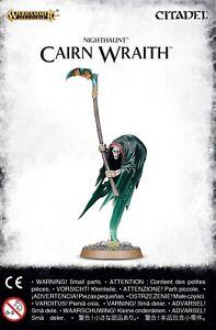 Nighthaunt Cairn Wraith 99070207007 Games Workshop BNIB