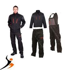Pantalons de travail noires pour bricolage