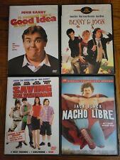 John Candy, Jack Black, Benny & Joon, Saving Silverman, Comedy Dvd Lot