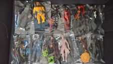 Marvel Legends Lot - 12 loose figures, complete, BAF parts