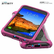 Case For Galaxy S7 Active POETIC【Affinity】Dual material Protective