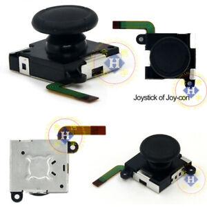 Replacement Thumb Stick Joystick Analog Sensor Parts For Nintendo Switch JoyCon