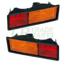 LAND ROVER DISCOVERY 1 300TDI NEW REAR BUMPER LIGHTS LAMPS LHS/RHS AMR6509/10