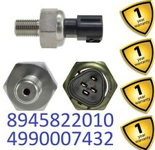 Toyota Allion Premio Brevis 01-07 Fuel Pressure Sensor FPS 8945822010 4990007432