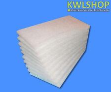 10 Filter Luftfilter G4 für Wolf CWL 180, CWL 180 Excellent KWL Filtermatten
