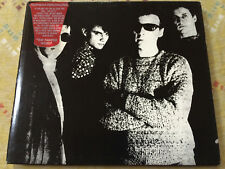 TELEVISION PERSONALITIES - The Painted Word CD Post Punk / MOD